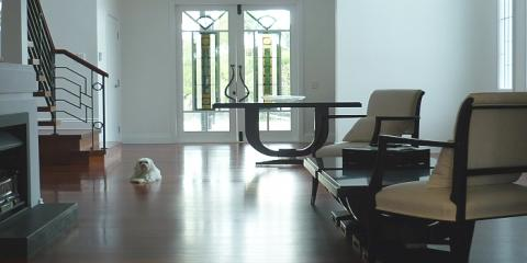 Open plan living in Hamilton Brisbane by building designer Design 2B