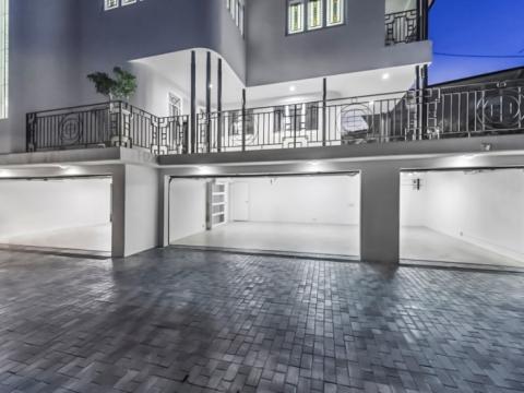 Art deco home in Hamilton Brisbane by Building Designer Design 2B